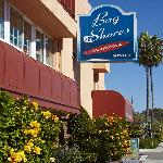 Photo of Bay Shores Peninsula Hotel Newport Beach
