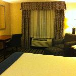 صورة فوتوغرافية لـ ‪Holiday Inn Express Hotel & Suites Baton Rouge -Port Allen‬