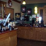 Foto de AmericInn Lodge & Suites Sturgeon Bay