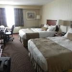 Фотография BEST WESTERN PLUS Toronto Airport Hotel