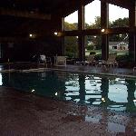 Φωτογραφία: AmericInn Lodge & Suites Sturgeon Bay