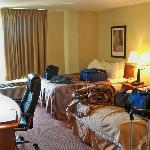 Photo de Sleep Inn Louisville
