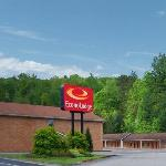 Photo de Elkins Economy Inn
