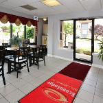 Фотография Econo Lodge Bellmawr