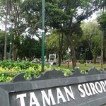 Taman Suropati