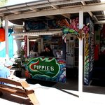 Pippies Beach House Rainbow Beach