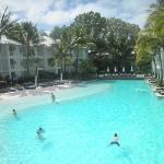 Peppers Beach Club Port Douglas Foto