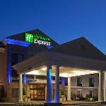  Holiday Inn Express Bloomington N./Martinsville- N