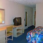 Foto van Motel 6 Decatur