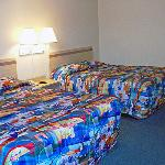 Motel 6 Decatur resmi