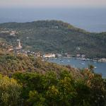 View of Sipanska