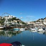  The Harbour Torquay.