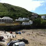  Port Isaac Cornwall.Dr Martin.