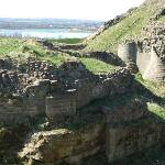 Sandal Castle