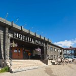 Lapland Hotel Pallas
