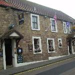 the old ship, seahouses