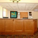 Foto de Quality Inn & Suites Council Bluffs