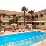 Ramada Limited Santa Cruz Water St