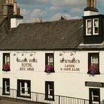 Black Bull Hotel