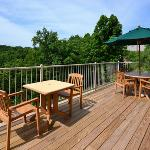 Sleep Inn & Suites Lake of the Ozarks resmi