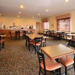 Sleep Inn & Suites Mount Vernon resmi