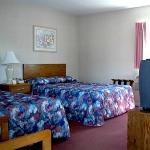 Photo de Budget Host Inn Manistique
