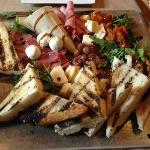 Antipasto... must share!