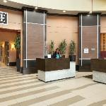 Φωτογραφία: Embassy Suites Atlanta-Kennesaw Town Center