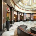 Embassy Suites Atlanta-Kennesaw Town Center resmi