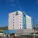 Bild från Holiday Inn Express Guaymas