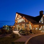 The Crowne Plaza Resort & Golf Club Lake Placid