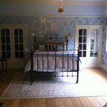 Foto de The Old Vicarage Bed and Breakfast