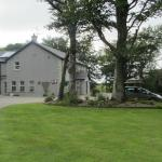 Groarty House & Manor B&B Foto