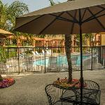 Φωτογραφία: Quality Suites John Wayne Airport