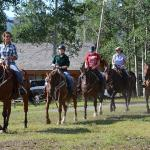 Foto di Elkin Creek Guest Ranch