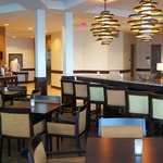 Hampton Inn Marquette/Waterfront resmi