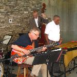  Canadian Jazz Quartet Huff Estate Winery