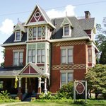 Spencer House Bed and Breakfast Erie