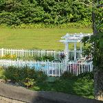 Foto de Blueberry Farm Bed & Breakfast