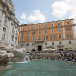  Fontana de Trevi