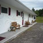 Foto de St Ann's Motel & Cottage