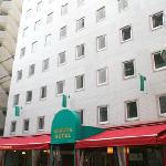 Sakura Hotel Ikebukuro