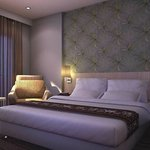 SOON TO OPEN NEW LOOK OF SWISS-BELINN KRISTAL KUPANG