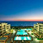 Capital Coast Resort & Spa, Paphos - Cyprus