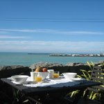 Photo de Pleasant View Bed & Breakfast Timaru