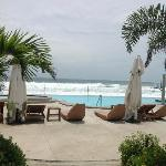 Foto de Kahuna Beach Resort and Spa
