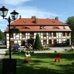 Photo de Hotel Zamkowy