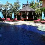 Foto van Grand Jimbaran Boutique Hotel &