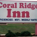 Coral Ridge Inn