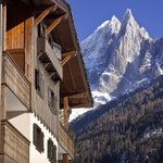 Hapimag Resort Chamonix La Corde